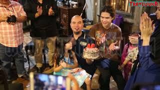 Download Video Selamat Ulang Tahun Ahmad Dhani ke 46 MP3 3GP MP4
