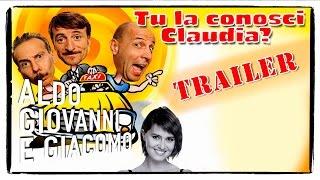 Tu la Conosci Claudia?