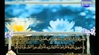 المصحف الكامل برواية ورش  للشيخ عمر القزابري الجزء 29 HD