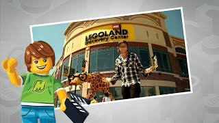 Video LEGO Club Show - Episode 8 Part 1 MP3, 3GP, MP4, WEBM, AVI, FLV Mei 2019