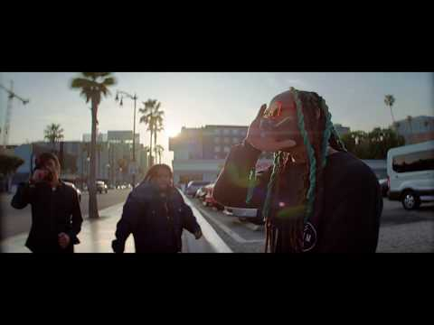 Video Damian Marley