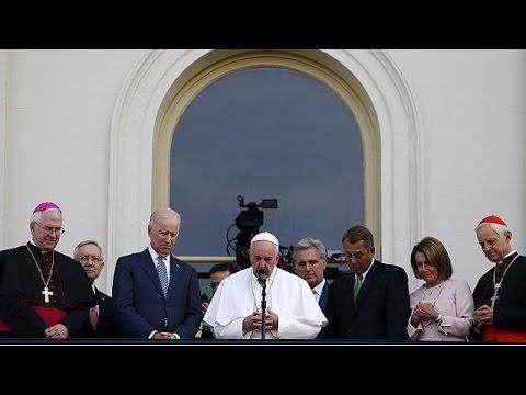 ΗΠΑ: Ο Ποντίφικας προσευχήθηκε για τους νεκρούς στη Μέκκα