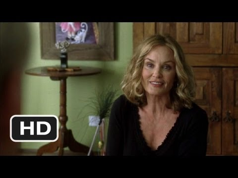 Broken Flowers #1 Movie CLIP - Cat Communicator (2005) HD