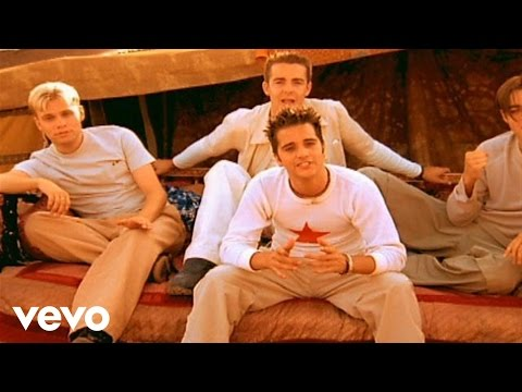 Everytime - Music video by A1 performing Everytime. (c) 1999 Byrne Blood Productions Limited. Sony Music Entertainment UK Limited are the exclusive licensees for the World.