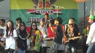 Chaisar Reggae  Family Loransa  55