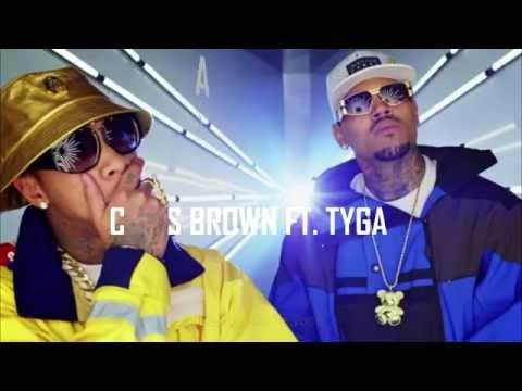 Chris Brown Ft. Tyga - Ayo (Legendado - Traduzido)