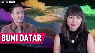 Video Apakah Bumi Kita Ini Datar? (ft. Flat Earth Society Indonesia) MP3, 3GP, MP4, WEBM, AVI, FLV Juni 2019