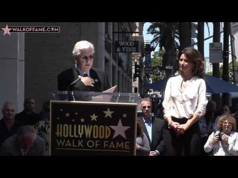 Shania Twain Walk of Fame Ceremony