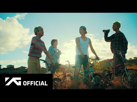 gratis download video - WINNER--ISLAND-MV
