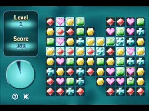 Video of Gem Swap II Free