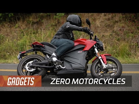 Zero Motorcycles CTO Abe Askenazi on the future of two-wheeled EVs