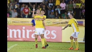 Video Ceres Negros 2-0 Shan United (AFC Cup 2018: Group Stage) MP3, 3GP, MP4, WEBM, AVI, FLV November 2018