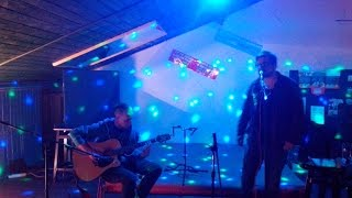 Video The Fly - Live in Pivný Bar Korma