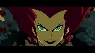 Video Batman vs Poison Ivy :Poison of Love [HD] MP3, 3GP, MP4, WEBM, AVI, FLV Juni 2018