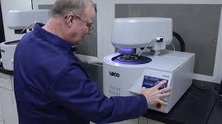PX400 Schleif- und Polierautomat