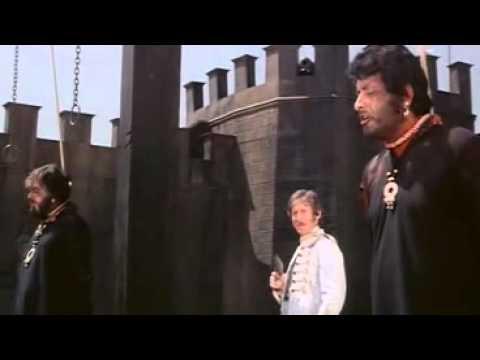 Video Kranti (1981)Mera Chana Hai Apna Marzi ka - download in MP3, 3GP, MP4, WEBM, AVI, FLV January 2017