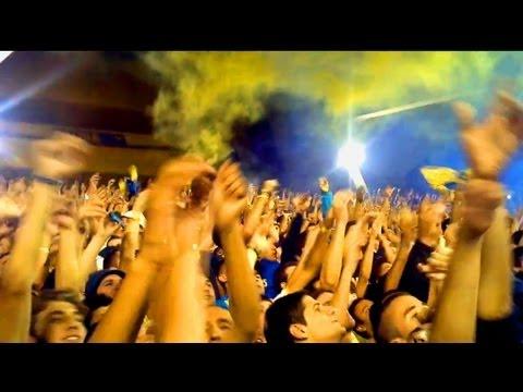 river decime que se siente, revienta la Bombonera - La 12 - Boca Juniors
