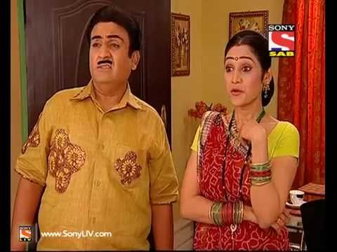 Taarak Mehta Ka Ooltah Chashmah - Episode 1464 - 29th July 2014 30 July 2014 04 AM