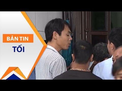Chen nhau làm vé miễn phí tại trạm Bến Thủy | VTC1 - Thời lượng: 2 phút, 24 giây.