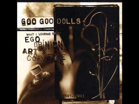 Tekst piosenki Goo Goo Dolls - Just the way you are po polsku