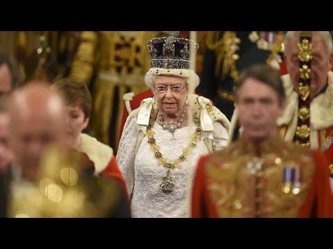 Großbritannien: Die Queen meldet sich zu Wort, ford ...