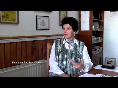 Emisiunea Undeva în Prahova – Margareta Dinulescu – 15 martie 2015