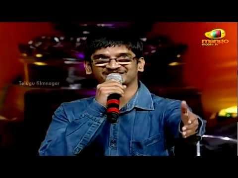 Ananth Sriram - SVSC Triple Platinum Disc Function
