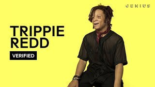 "Download Lagu Trippie Redd ""Love Scars"" Official Lyrics & Meaning 