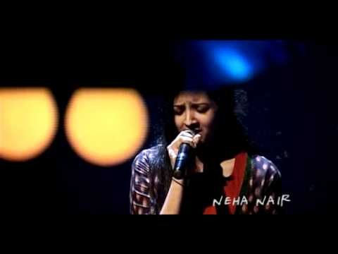 neha - Outcast Vocals 2 - Directed by Sumesh Lal, produced by Sujith Unnithan for Rosebowl, Visual mix by Ajan, DOP - Vipin Chandran, Camera by Sujith, Pradeesh, Ed...