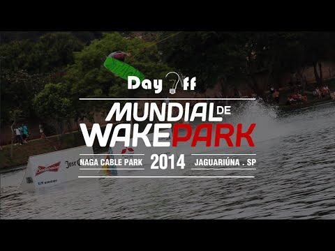 Mundial de WakePark 2014