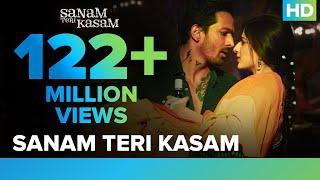 Nonton Sanam Teri Kasam Title Song   Official Video   Harshvardhan  Mawra   Himesh Reshammiya  Ankit Tiwari Film Subtitle Indonesia Streaming Movie Download