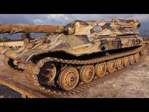 Object 705A - SOMETIMES YOU CAN'T WIN - World of Tanks Gameplay