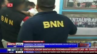 Video Oknum TNI Serang Kantor BNN Terancam Dipecat MP3, 3GP, MP4, WEBM, AVI, FLV April 2019