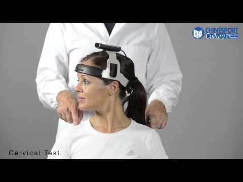 Cervical Test - Use of the Cervical Test