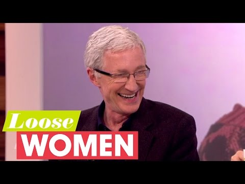 Paul O'Grady On Lily Savage | Loose Women