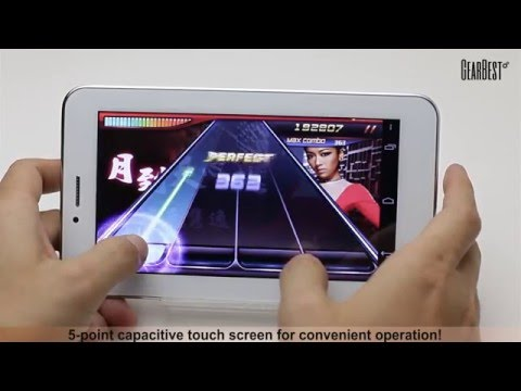 6.5 inch AMPE A65 Android 4.2 Tablet PC