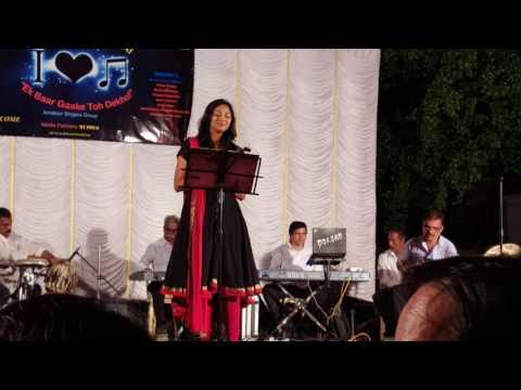 Kuhu Kuhu Bole Koyaliya | Nikita Daharwal