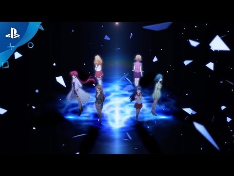 YU-NO: A Girl Who Chants Love at the Bound of This World #1