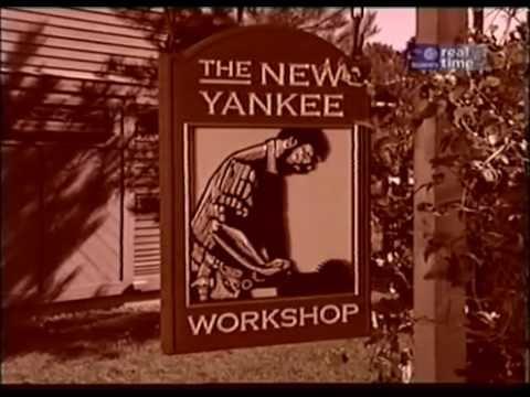 New Yankee Workshop S13E01 Jigs, Part I