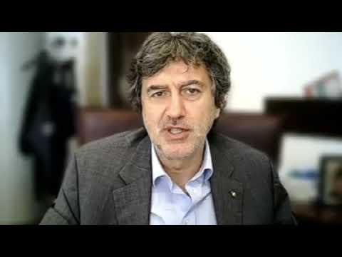 06/05/2020 Intervista Marco Marsilio Presidente Regione Abruzzo (1^parte)