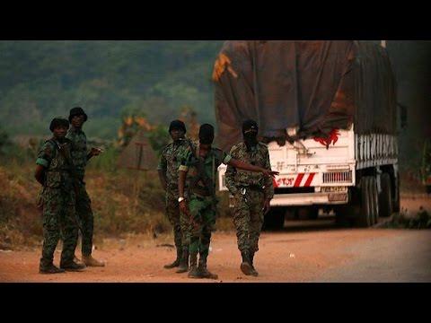 Ακτή Ελεφαντοστού: Πυρά κοντά σε στρατιωτική βάση της Μπουακέ