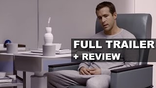 SelfLess 2015 Official Trailer + Trailer Review : Beyond The Trailer