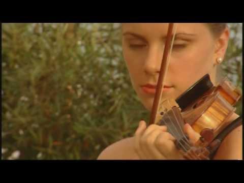 Antonio Vivaldi - The Four Seasons - Julia Fischer - Performance Edit (Full HD 1080p) (видео)
