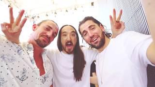 Dimitri Vegas, Like Mike & Steve Aoki vs Ummet Ozcan - Melody (Miami WMC Teaser)