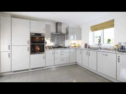 The Lavenham 5 Bedroom Home - Taylor Wimpey