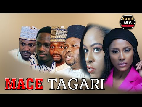 MACE TA GARI Part 5 Letest Hausa Film With English Subtitle 2020