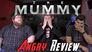 Video The Mummy Angry Movie Review MP3, 3GP, MP4, WEBM, AVI, FLV September 2018