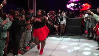 Ota Performance  Part 4 @ Philly Vogue Nights 3/20/19