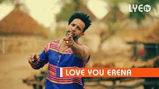 Video LYE.tv - Yonatan Tadesse Dula - Melito |  LYE Eritrean Music 2018 MP3, 3GP, MP4, WEBM, AVI, FLV September 2018
