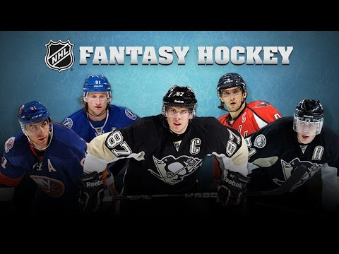 SFTP NHL Fantasy 2014-15 Draft Live